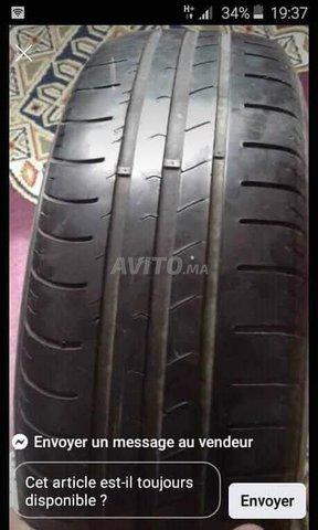 deux pneus  - 5