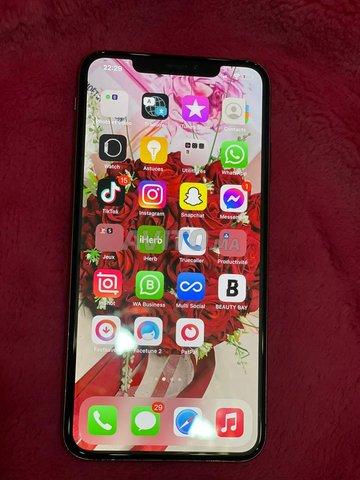 iPhone XS MAX - 2