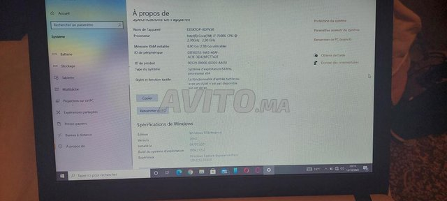 asus notebook i7 7th - 3