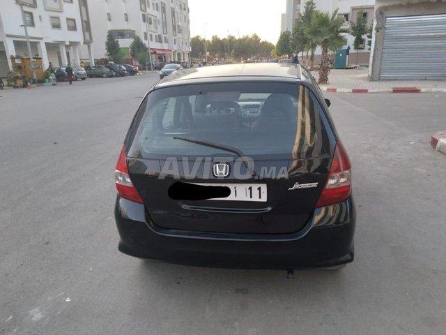 Honda jazz - 2