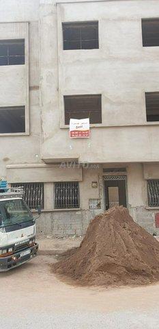 Vente des appartements neufs  - 1
