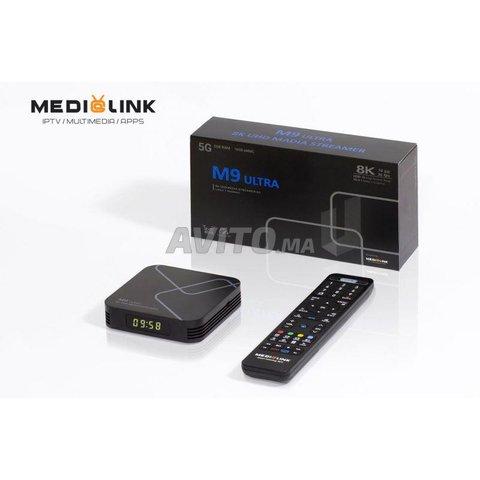 MEDIALINK M9 ULTRA  - 1