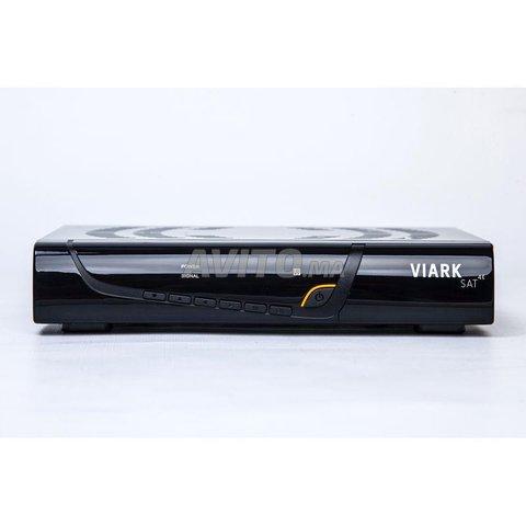 Viark SAT 4K - 1