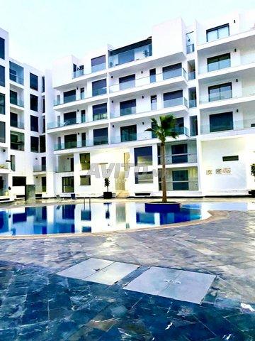 Appartements piscine agadir bay 5min de la plage - 1