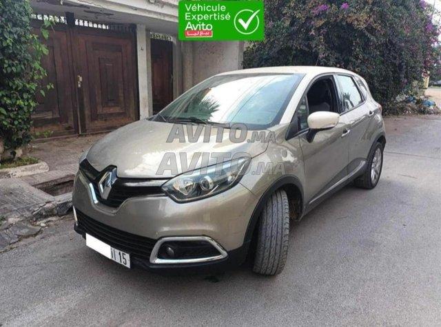 Renault capture diesel  - 1