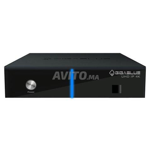 Gigablue UHD IP 4K - 1