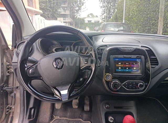 Renault capture diesel  - 7