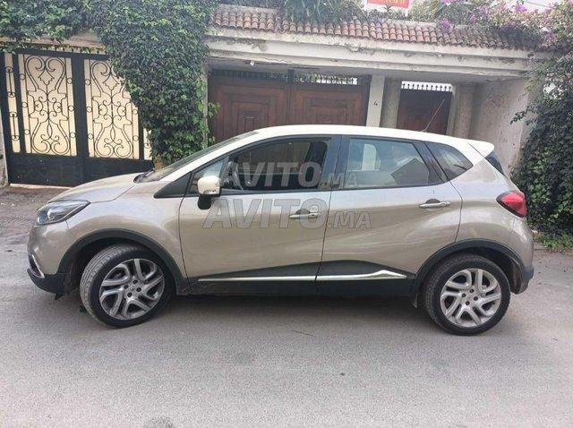 Renault capture diesel  - 3