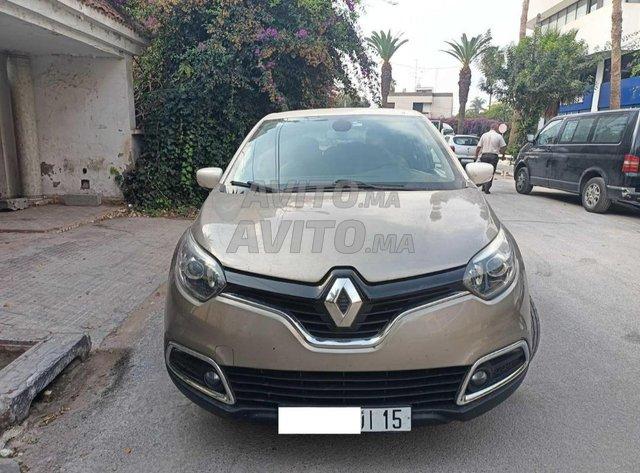 Renault capture diesel  - 2