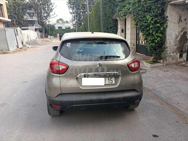 Renault capture diesel  - 4