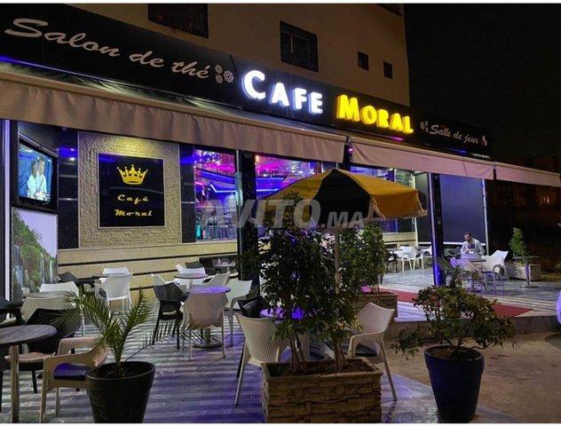 Café a vendre - 2