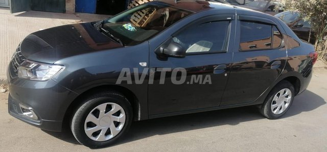 Dacia logan - 6
