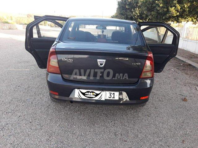 Dacia Logan essence - 2