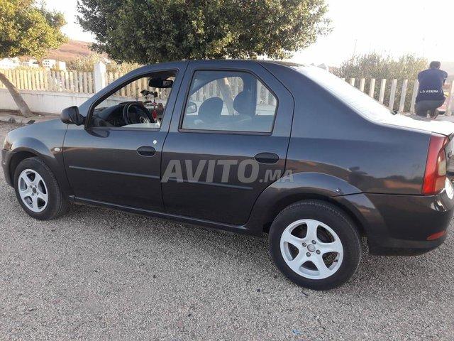 Dacia Logan essence - 3
