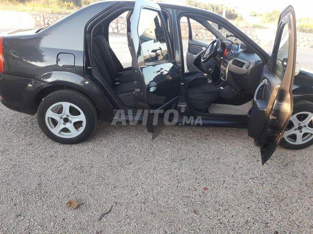 Dacia Logan essence - 4