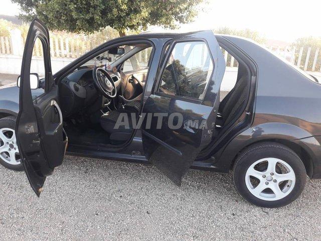 Dacia Logan essence - 5
