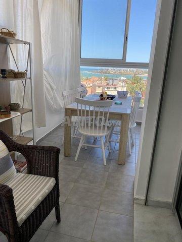 Appartement avec vue sur mer - 1