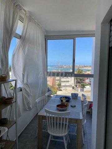 Appartement avec vue sur mer - 4