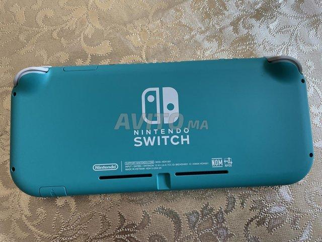 Nintendo switch lite - 4