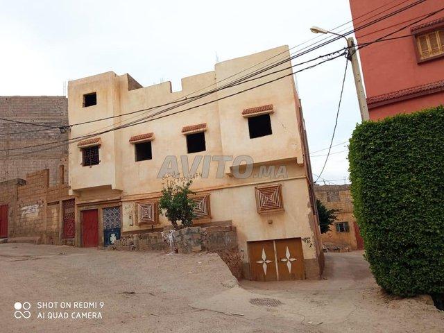 Maison et villa en Vente à Beni Malek - 4