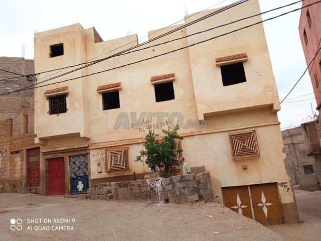 Maison et villa en Vente à Beni Malek - 1