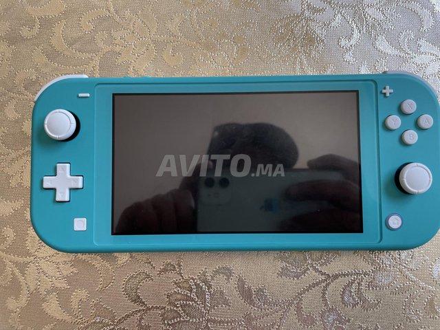 Nintendo switch lite - 7