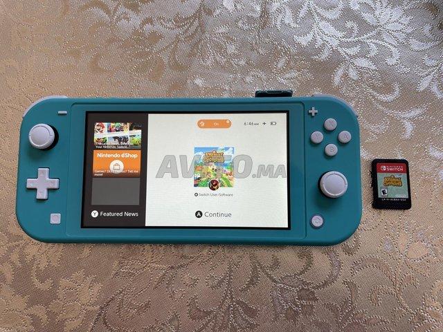 Nintendo switch lite - 3