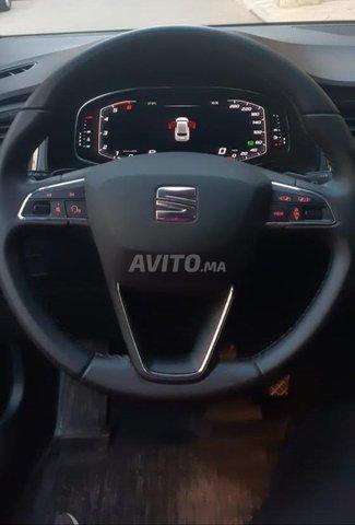 seat ateca - 1