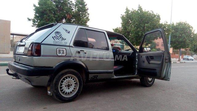 Golf2 model 86 dw2000 - 4