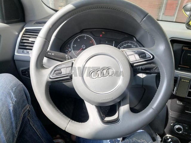 Audi Q5 - 3