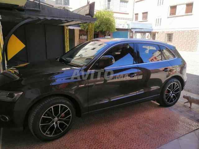 Audi Q5 - 8