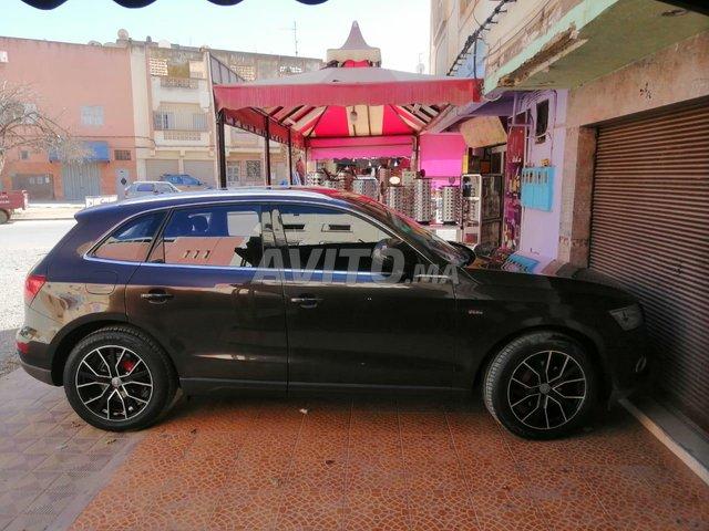 Audi Q5 - 5