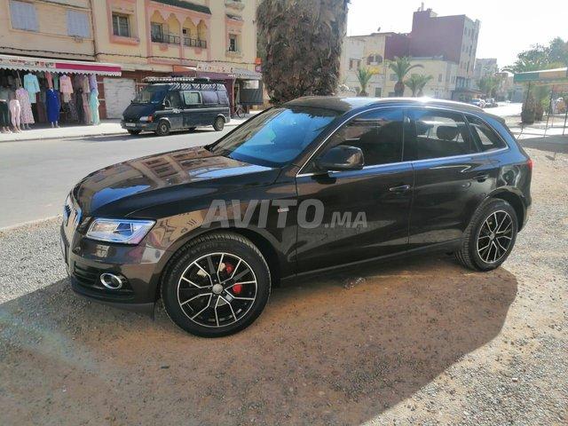 Audi Q5 - 1