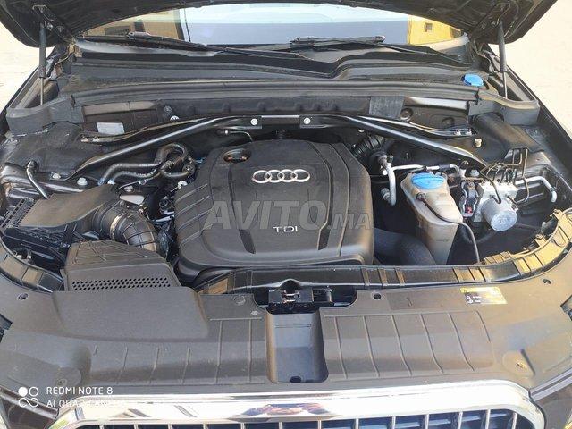 Audi Q5 - 7