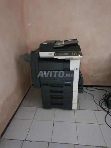 photocopieuse  - 1