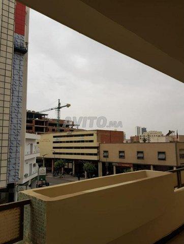 Appartement en Location (Par Mois) à Oujda  - 6