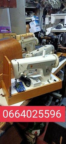 machine a coudre - 1