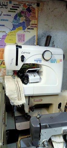 machine a coudre - 2