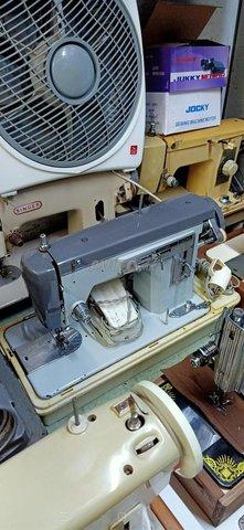 machine a coudre - 3