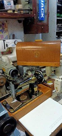 machine a coudre - 6