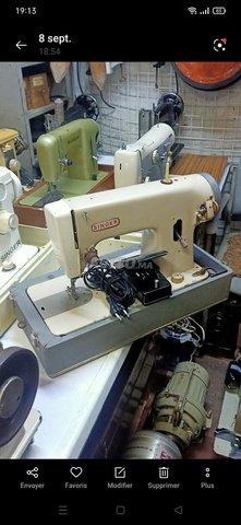machine a coudre - 7