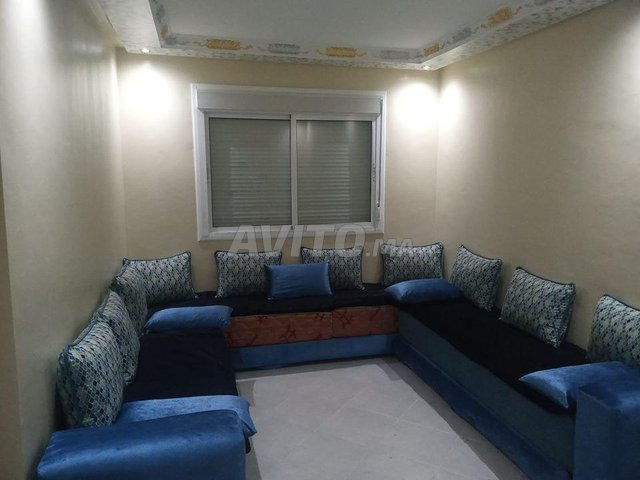 Appartement en Location) à Tanger - 1