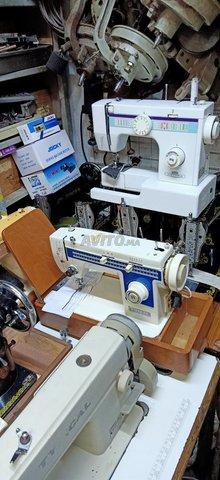 machine a coudre - 8