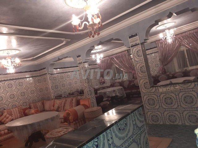 Maison 2 façades 100m2 a hay moulay abdellah  - 1