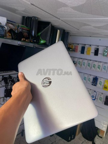 HP 840 G4 i5 7TH  - 3