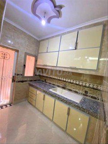 Appartement 2 pièces salon  - 2