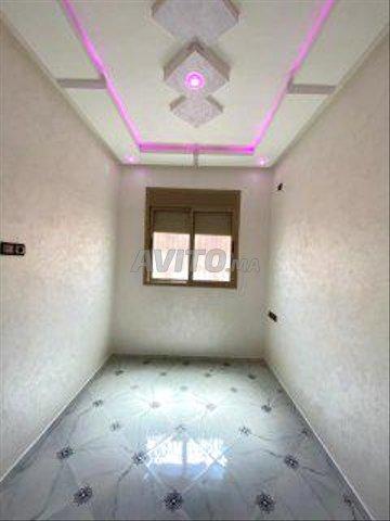 Appartement 2 pièces salon  - 3