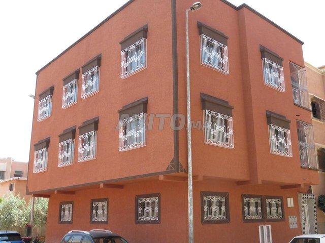 Appartement 2 pièces salon  - 5