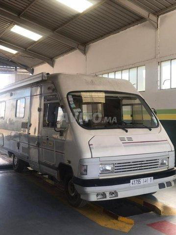 Camping Car - 5