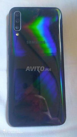 Samsung A50 à vendre  - 1